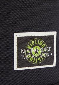 Kipling - Wallet - valley black c - 4