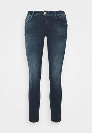 PULPC - Skinny džíny - blue
