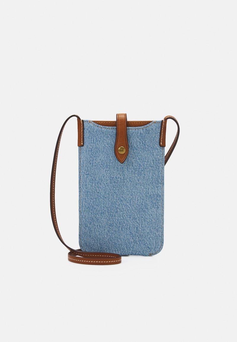 Polo Ralph Lauren - PHONE CASE - Phone case - blue