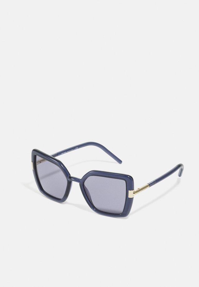 Sonnenbrille - crystal bluette