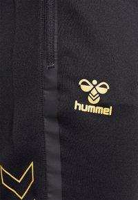 Hummel - CIMA XK SHORTS WOMAN - Sports shorts - black - 4
