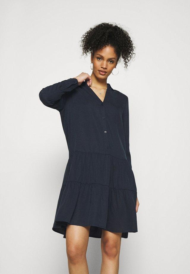 DRESS - Denní šaty - navy