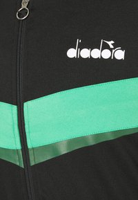 Diadora - JACKET - Trainingsvest - black - 2