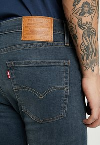Levi's® - 510™ SKINNY FIT - Jeans slim fit - ivy - 5