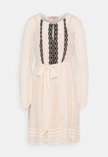 Day dress - bianco panna