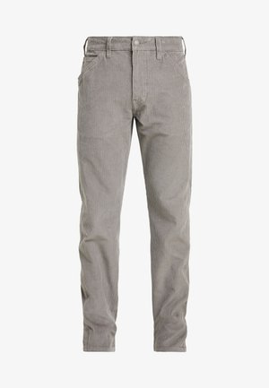 502™ CARPENTER PANT - Trousers - steel grey