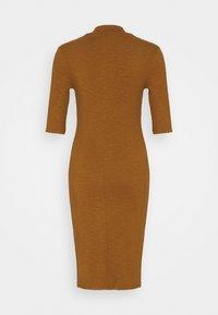 ONLY - ONLJOANNA DRESS  - Shift dress - rubber - 7