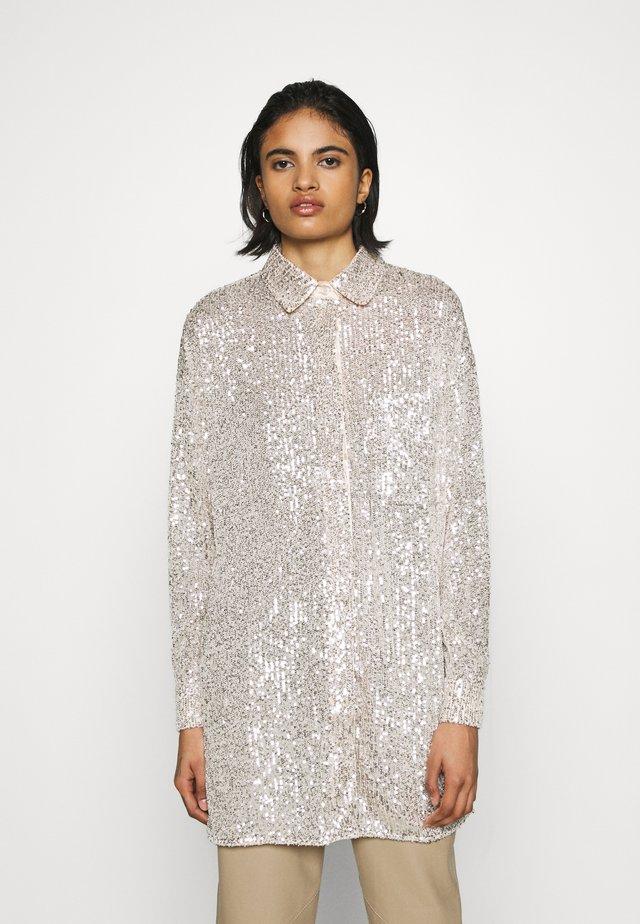 Camisa - silver