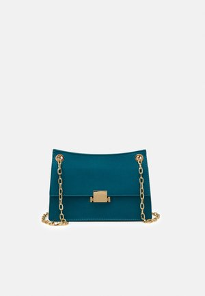 Sac bandoulière - dark green