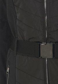 Luhta - ELGMO - Snow pants - black - 5