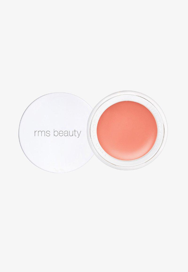 RMS Beauty - LIP2CHEEK - Lip balm - coral pink