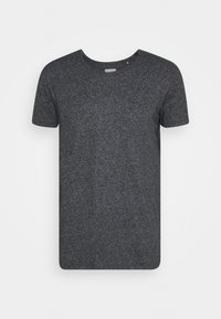 edc by Esprit - GRIND - T-shirt basic - anthracite - 3