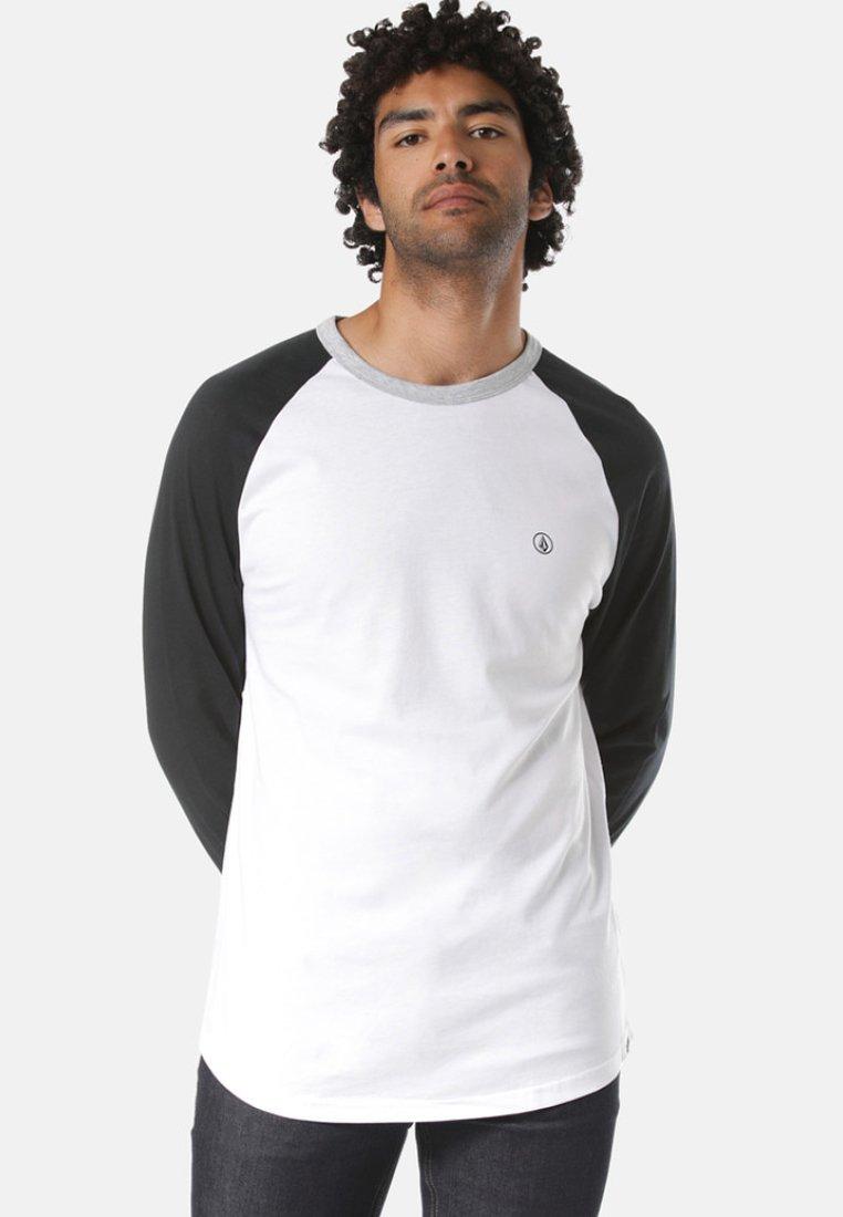 Men PEN BSC LS - Long sleeved top
