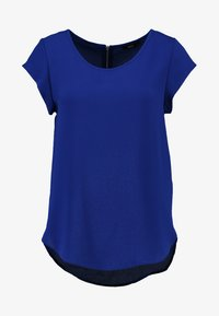 ONLY - ONLVIC SOLID  TOP - Blouse - surf the web - 3