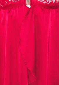 Hunkemöller - MARIAH - Pyjama set - tango red - 5
