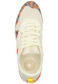 Scotch & Soda - Sneakers laag - white - 3