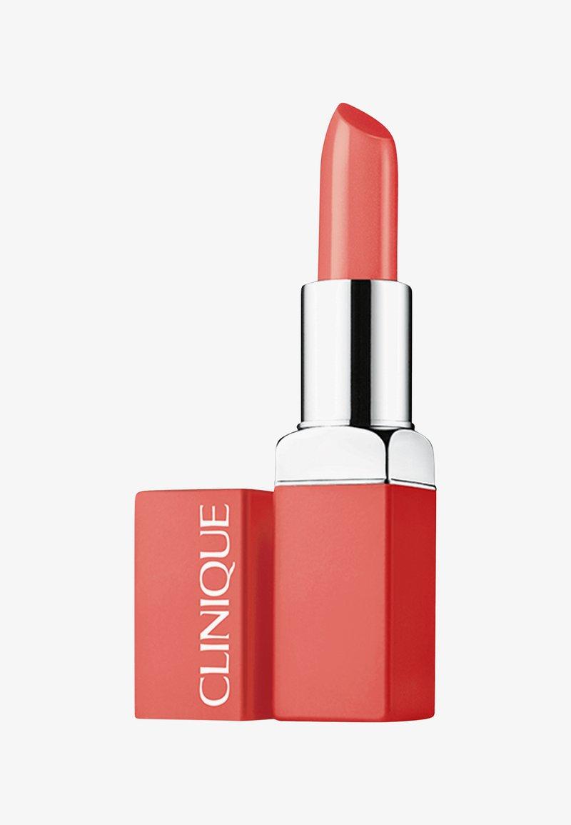 Clinique - EVEN BETTER POP BARE LIPS - Rouge à lèvres - 05 camellia