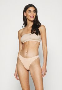 Anna Field - 2 PACK - Multiway / Strapless bra - nude - 0