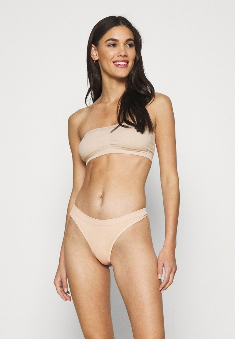 Anna Field - 2 PACK - Multiway / Strapless bra - nude