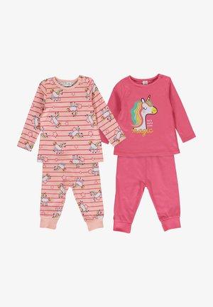 SET 4 - Pyjama - pink