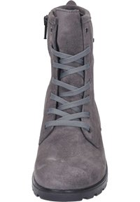 Ricosta - Lace-up ankle boots - meteor - 4