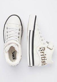 British Knights - ROCO - Sneaker high - white - 1