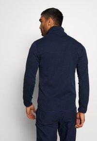 Patagonia - BETTER SWEATER - Fleece jacket - new navy - 2