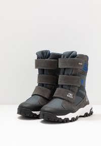 Primigi - Zimní obuv - grigio - 3