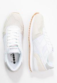 Diadora - TITAN SOFT - Trainers - white - 3