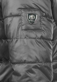 Desires - DORI - Winter coat - dark grey - 3