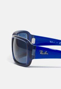Ray-Ban - JUNIOR UNISEX - Sluneční brýle - transparent blue - 2