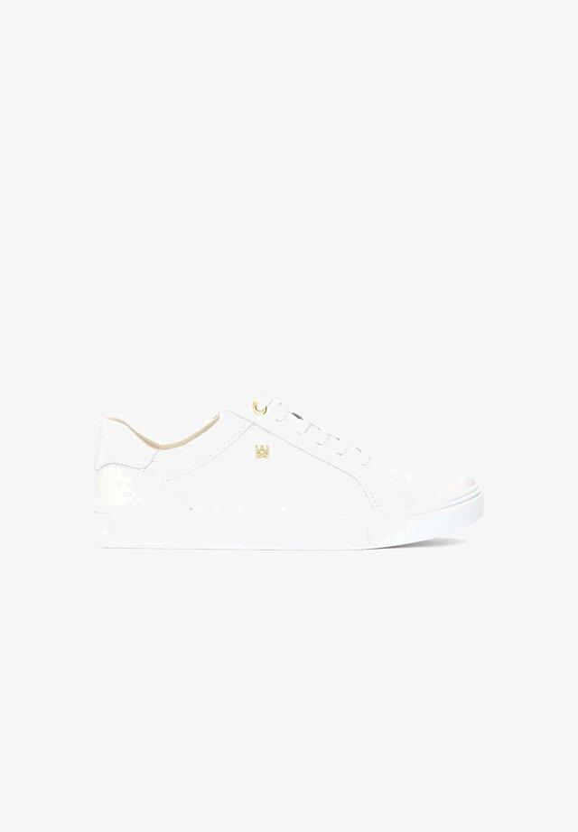 AMBROSINA  - Sneakers laag - white