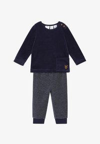 Carter's - BABY SET - Trainingspak - navy - 3