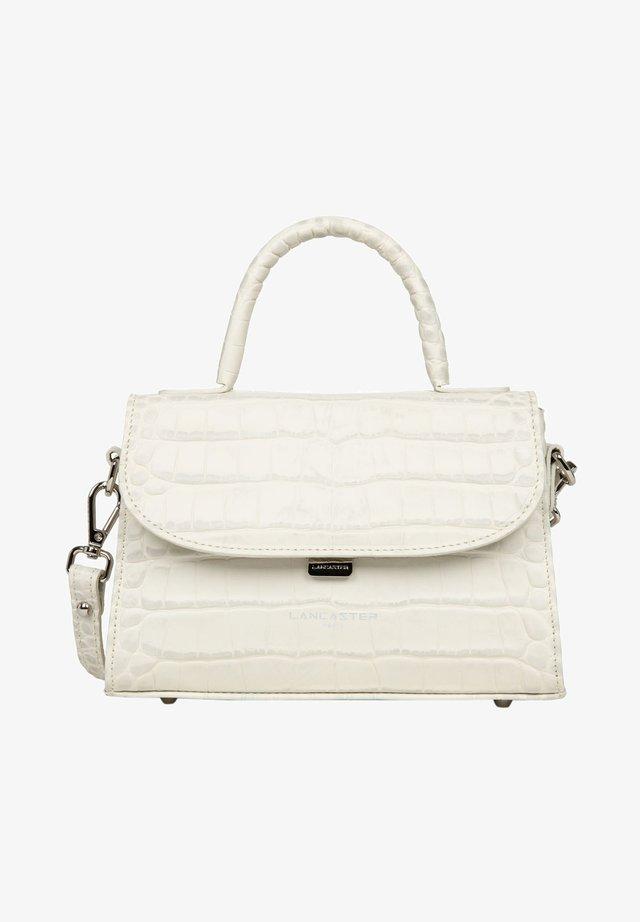 EXOTIC  - Handbag - beige