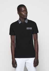 Versace Jeans Couture - MAN - Polo shirt - nero - 0
