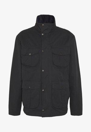 SANDERLING CASUAL - Summer jacket - navy