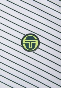 Sergio Tacchini - MEBOURNE MAN - Sports shirt - pine grove/limeade - 2