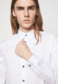 PS Paul Smith - Košile - white - 4