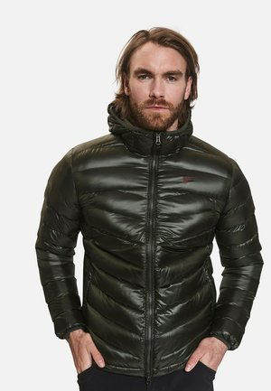 PAYNE - Down jacket - deep depth