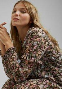 edc by Esprit - Day dress - Khaki - 6