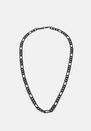FREERIDER CHAIN NECKLACE - Ketting - black
