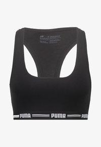 Puma - RACER BACK - Top - black - 4
