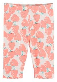 Next - Leggings - Trousers - light pink - 0