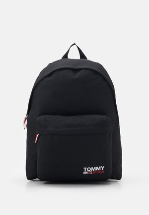 TJM CAMPUS  BACKPACK - Batoh - black
