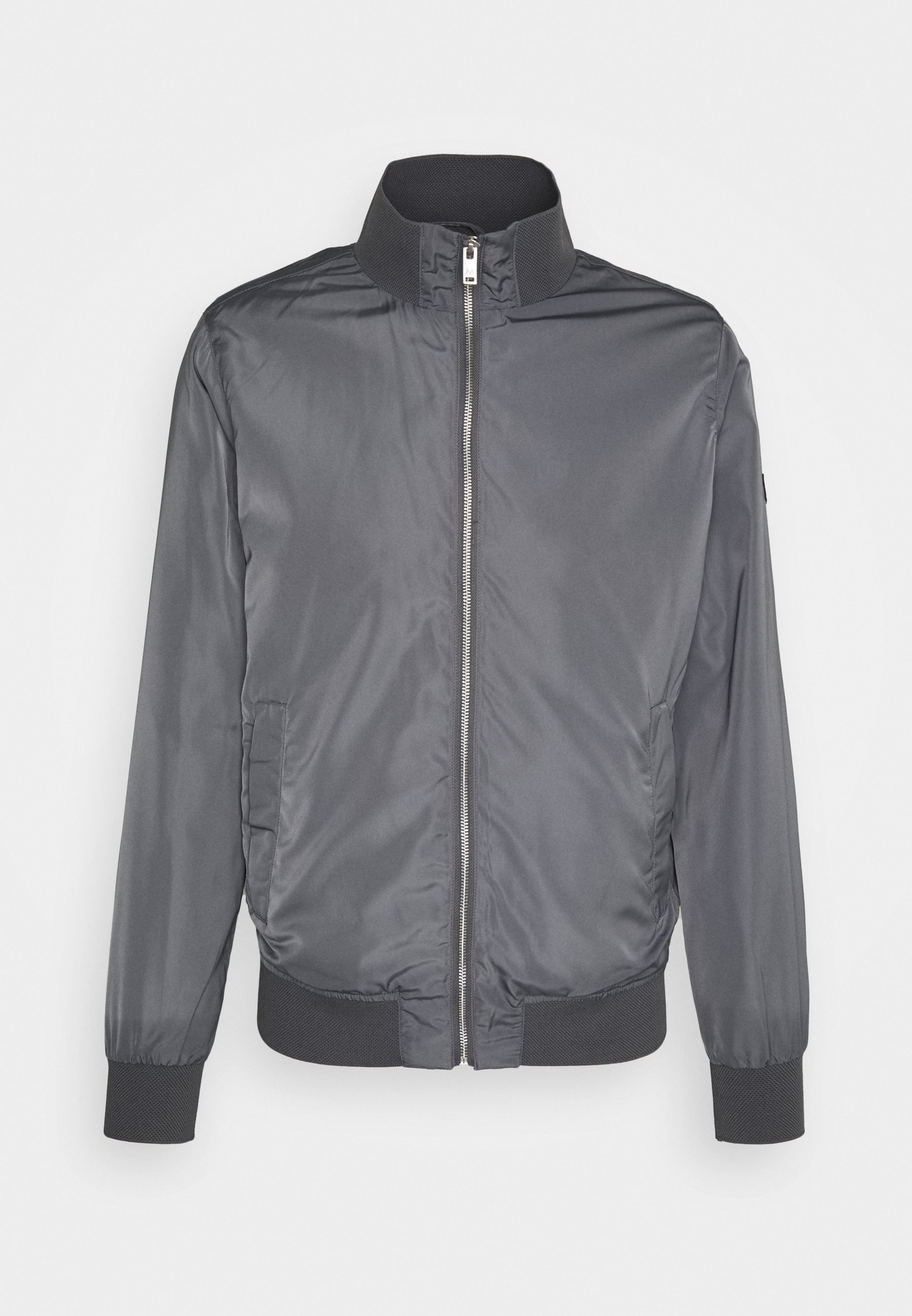 Men MAHARDRON - Bomber Jacket