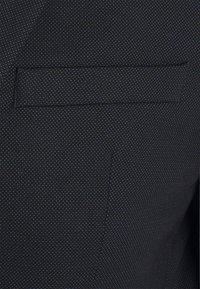 Esprit Collection - COMFORT - Oblek - black - 9