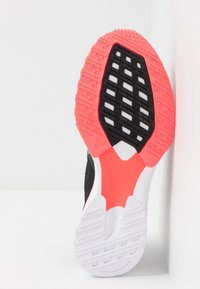 adidas Performance - ADIZERO RC 2 - Competition running shoes - core black/signal pink - 4