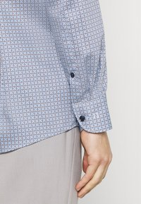 OLYMP Level Five - Chemise - blue - 4