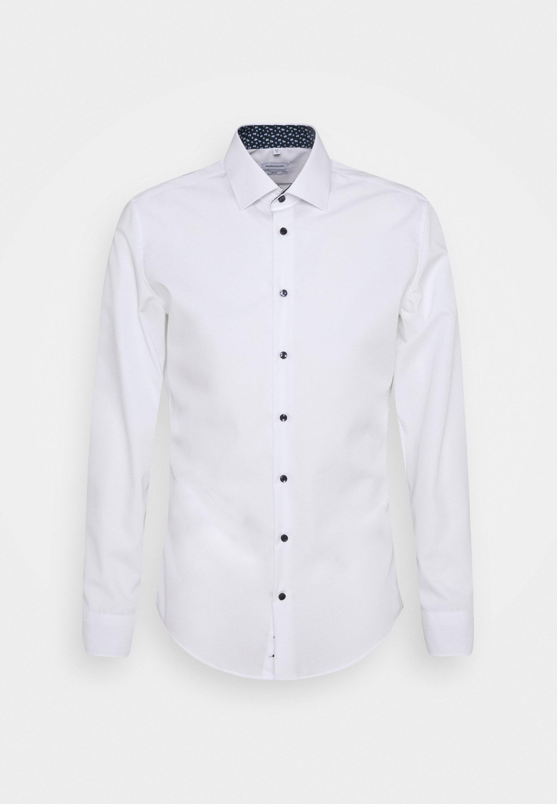 Men BUSINESS PATCH - Formal shirt