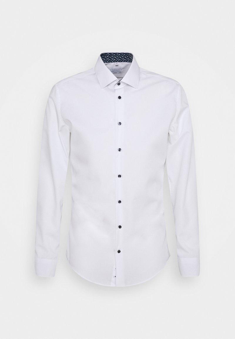 Seidensticker - BUSINESS PATCH - Kostymskjorta - weiß